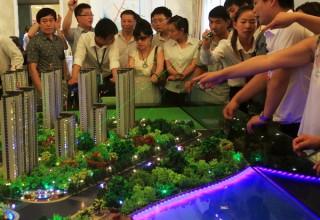 Социологи объяснили, почему в КНР не обвалится рынок недвижимости