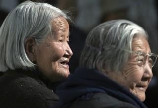 Китаю грозит эпидемия болезни Альцгеймера