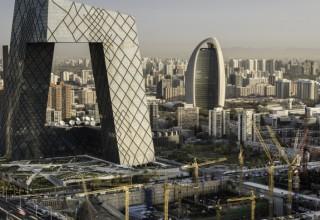 Инвестиции Китая за рубеж за 10 месяцев выросли на 53,3%