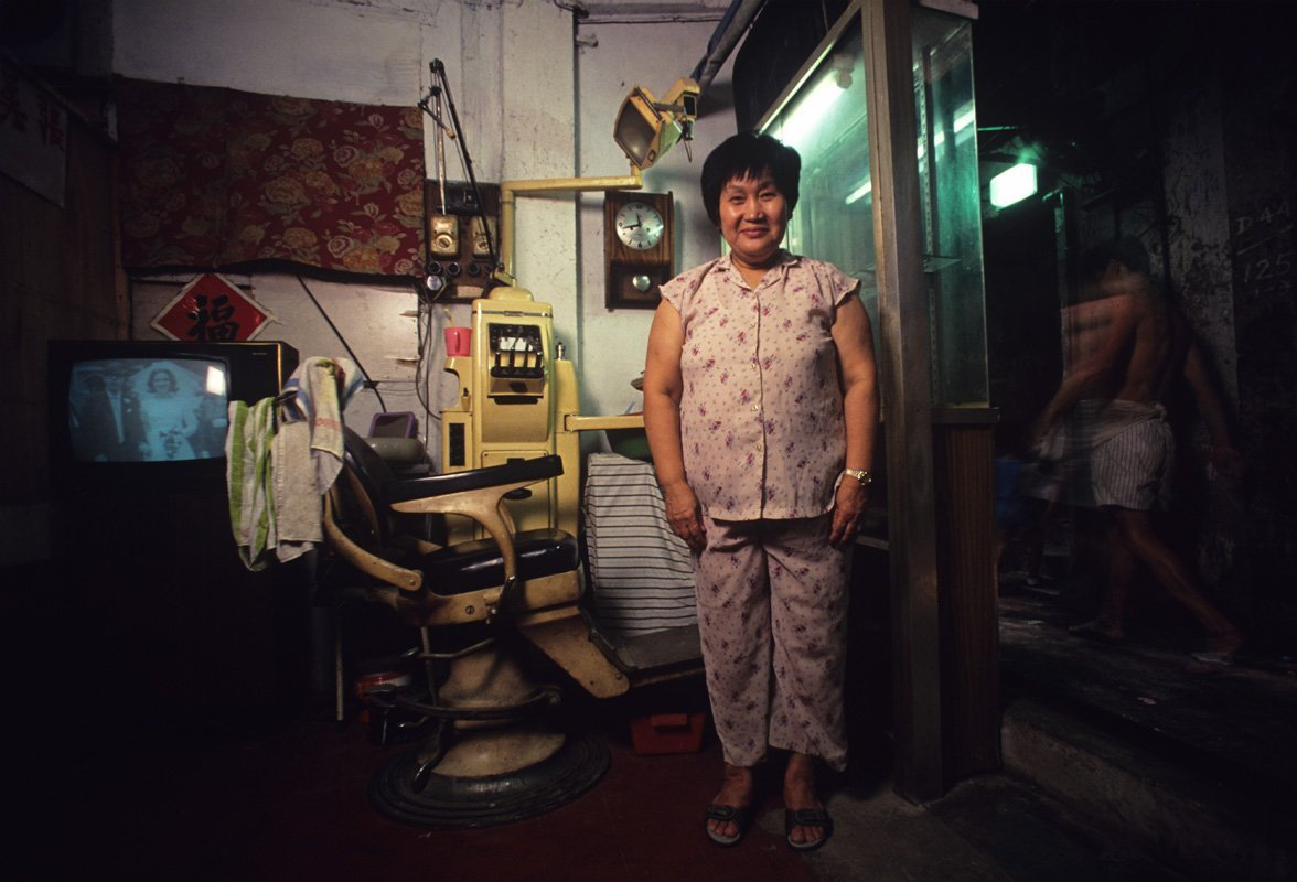 one-woman-wong-cheung-mi-worked-as-a-dentist