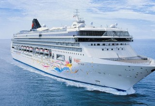 Молодежные круизы от Star Cruises. Или как мы начали работать в китайской event-индустрии