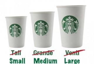 Китайские потребители возмутились навязчивым сервисом Starbucks