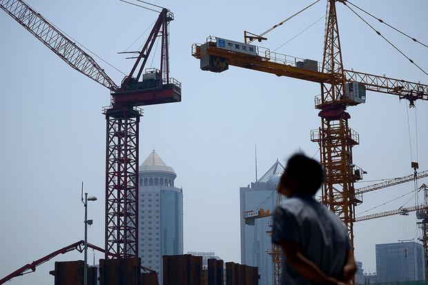 Все взоры - на китайский рынок недвижимости