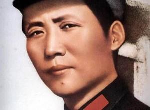 Китай отмечает день рождения Мао Цзэдуна