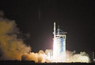 КНР запустила спецспутник для мониторинга смога