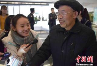 В Китае бывший мусорщик подарил библиотеке сотни старинных книг