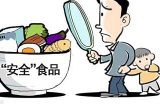 Китайцы боятся еды – данные соцопроса