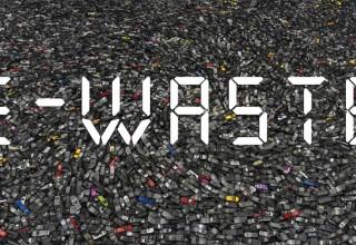 Электронный мусор. Очищение начинается с Гонконга