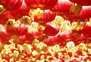 Китайский новый год: руководство к действию