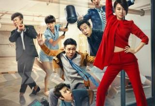 Китайская версия «В джазе только девушки» бьет рекорды в прокате