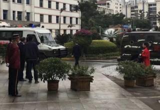В Китае чиновник открыл стрельбу по мэру города