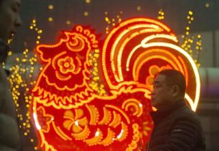 Как подготовиться к китайскому Новому году. Советы от 80-летней гонконгской бабушки