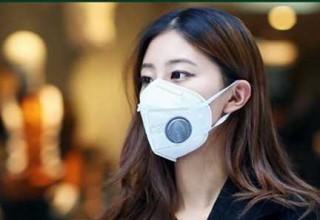 Из городов КНР из-за смога может уехать до 40% населения