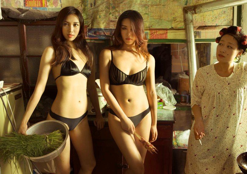Фото: Лю Цзянань
