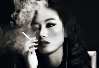92% китайцев поддержали запрет на курение в общественных местах