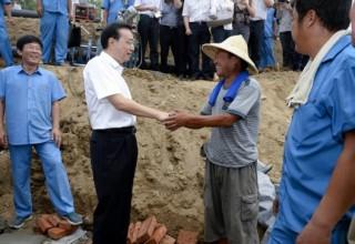 Китай назвал основных доноров и реципиентов рабочей миграции