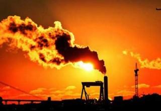 Китай создаст национальный рынок углеродных квот до конца года