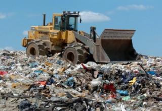 Пекин развивает мусорную энергетику