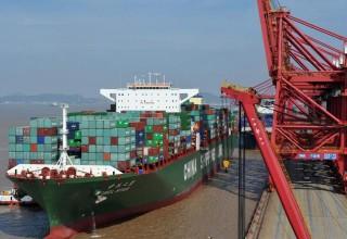 Внешняя торговля КНР возрождается с ростом 19,6% в январе