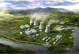 Китай возобновит строительство АЭС внутри континента до 2020-го