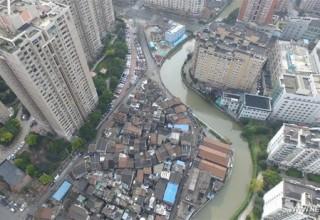 Китай построит 6 млн квартир для переселения жителей трущоб