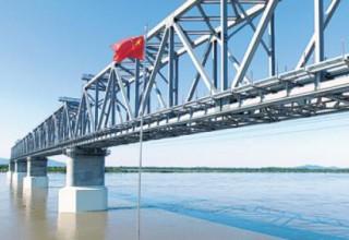 КНР залатала финансовую брешь в строительстве ж/д перехода через Амур