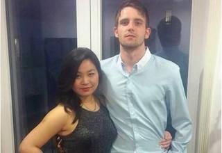 Британец избил свою китайскую девушку до смерти