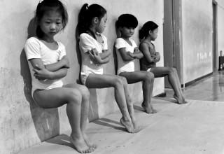Фотографии из Китая, получившие награды World Press Photo 2017