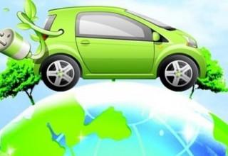 Китай выделил $900 млн на производство электромобилей