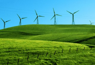 Китай не может потребить до 20% энергии со своих солнечных станций