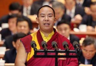 Много денег и мало социализма: панчен-лама рассказал о буддизме в КНР