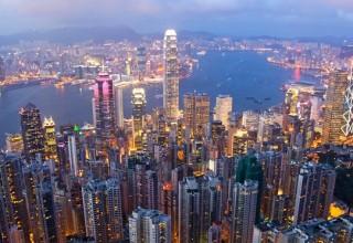 Гонконг сохранил второе место в рейтинге самых дорогих городов мира