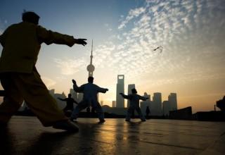 Тайцзицюань рекомендуют включить в список культурного наследия ЮНЕСКО