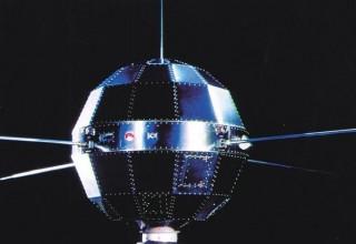 Китай начнет запускать спутники воздушным стартом