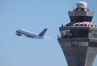 Пекин прикроет воздушные ворота в апреле: число рейсов сократится на 20%