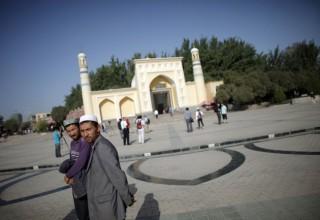 Китайские власти ограничили мусульман в выборе имен для детей