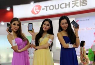 Большинство жителей КНР меняют смартфон раз в два года