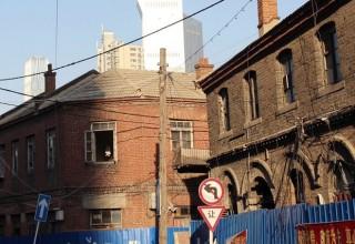 Исчезновение старого Даляня: ликвидация русского наследия
