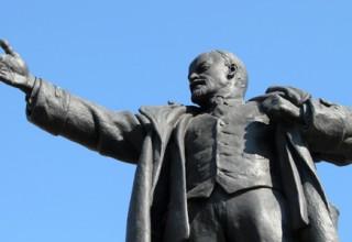 Китай и Россия совместно снимут телесериал «Ленин и его китайские охранники»