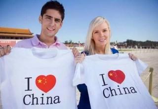 1 млн иностранцев находился в Китае по рабочей визе в 2016 году