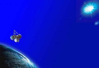 Китай наращивает орбитальную группировку природоохранных спутников