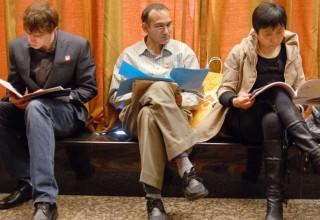 «Знак неравенства». Живущие в КНР иностранцы просят не видеть в каждом из них шпиона