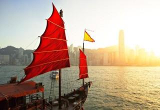 Почему вам стоит открыть компанию в Гонконге