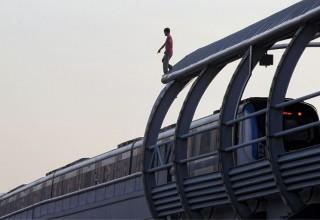 Самоубийство названо главной причиной смерти китайской молодежи