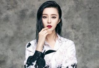 Китайская актриса Фань Бинбин вошла в состав жюри Каннского кинофестиваля