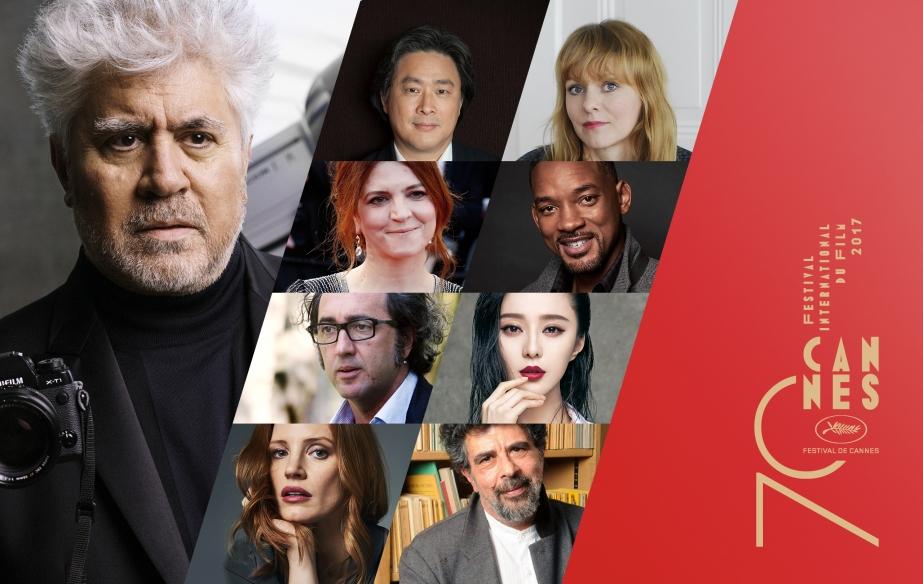 Каннский кинофестиваль жюри