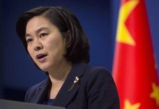Китай осудил запуск баллистической ракеты в КНДР