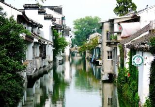 10 мест, которые стоит посетить в Сучжоу