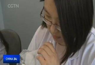 В Китае появилась новая профессия — дегустатор смога