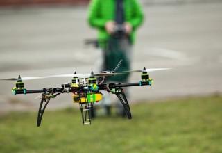 Китай ввел обязательную регистрацию гражданских дронов